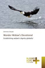 Wonder Widow's Devotional