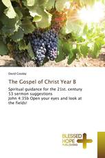 The Gospel of Christ Year B