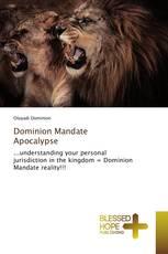 Dominion Mandate Apocalypse