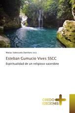 Esteban Gumucio Vives SSCC