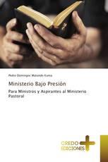 Ministerio Bajo Presión
