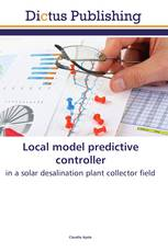 Local model predictive controller