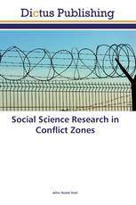 Social Science Research in Conflict Zones