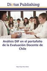 Análisis DIF en el portafolio de la Evaluación Docente de Chile