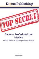 Secreto Profesional del Medico