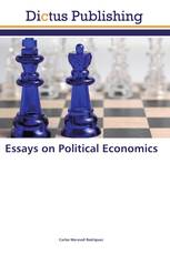 Essays on Political Economics