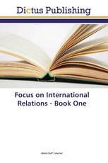 Focus on International Relations - Book One