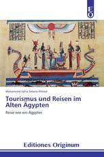 Tourismus und Reisen im Alten Ägypten