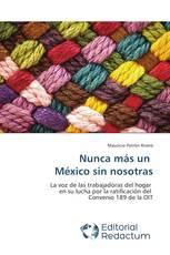 Nunca más un México sin nosotras