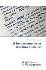 El fundamento de los derechos humanos