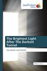 The Brightest Light After The Darkest Tunnel