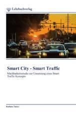 Smart City - Smart Traffic