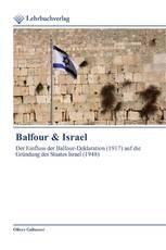 Balfour & Israel