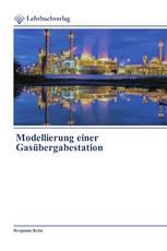 Modellierung einer Gasübergabestation