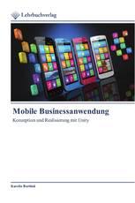 Mobile Businessanwendung
