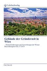 Gebäude der Gründerzeit in Wien