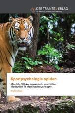 Sportpsychologie spielen