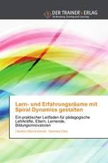 Lern- und Erfahrungsräume mit Spiral Dynamics gestalten