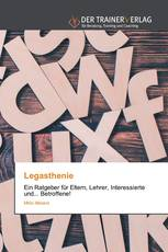 Legasthenie