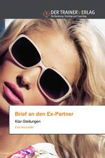 Brief an den Ex-Partner