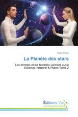 La Planète des stars