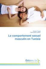 Le comportement sexuel masculin en Tunisie