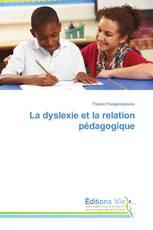 La dyslexie et la relation pédagogique