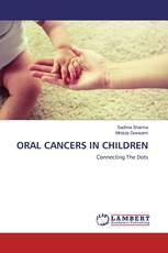 ORAL CANCERS IN CHILDREN