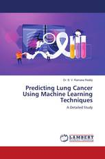 Predicting Lung Cancer Using Machine Learning Techniques