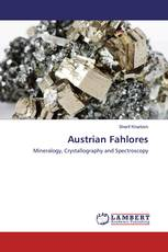 Austrian Fahlores