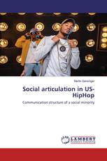 Social articulation in US-HipHop