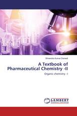 A Textbook of Pharmaceutical Chemistry -II
