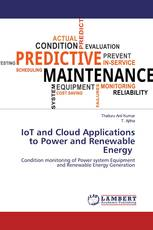 IoT and Cloud Applications to Power and Renewable Energy