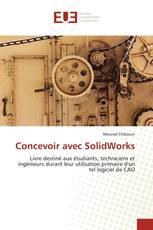 Concevoir avec SolidWorks