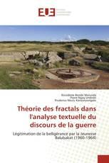 Théorie des fractals dans l'analyse textuelle du discours de la guerre