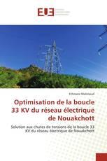 Optimisation de la boucle 33 KV du réseau électrique de Nouakchott