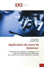 Application du score de Bateman