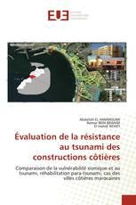 Évaluation de la résistance au tsunami des constructions côtières