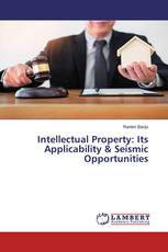 Intellectual Property: Its Applicability & Seismic Opportunities