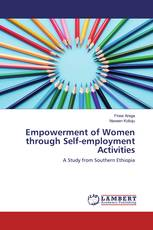 Empowerment of Women through Self-employment Activities