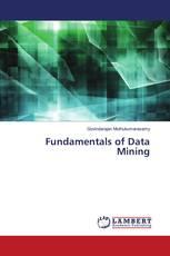 Fundamentals of Data Mining