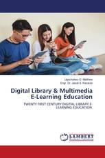 Digital Library & Multimedia E-Learning Education