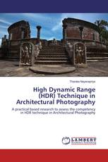 High Dynamic Range (HDR) Technique in Architectural Photography