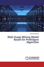 Web Usage Mining Model Based On PrefixSpan Algorithm