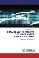 Examining the success of performance Appraisal System