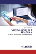 Communication and advertising