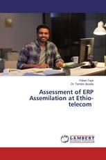 Assessment of ERP Assemilation at Ethio-telecom