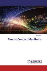 Almost Contact Manifolds