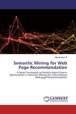 Semantic Mining for Web Page Recommendation
