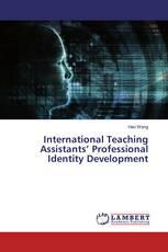 International Teaching Assistants' Professional Identity Development